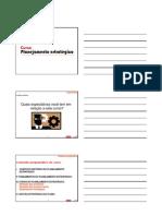 Planejamento-Estrategico SLIDES
