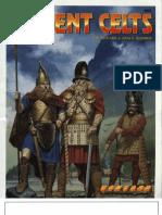 Concord Publishing Ancient Celts