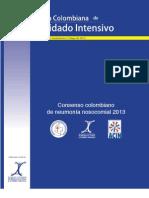 Consenso Colombia Neumonia Nosocomial