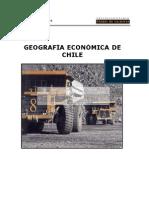 Geografia Economica de Chile