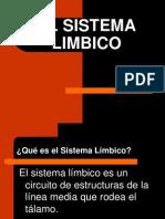sistema límbico (paloma)