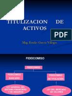 (3) Titulizacion de Activos