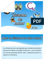 Que Es Un Sistema de Autor