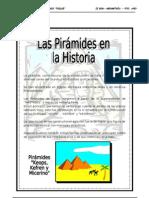 GEOMETRIA - 5TO AÑO - GUIA Nº2 - CIRCUNFERENCIA I