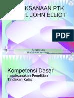 Ptk 12 John Elliot