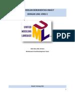 7994505343Pemodelan Berorientasi Object Dengan UML