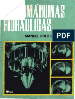 Turbomáquinas Hidráulicas - Manuel Polo Encinas