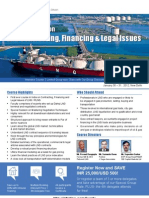 LNG Contracts for Starters