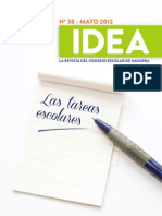 Revista Idea 38