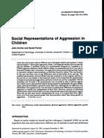 ARTICOL REPREZENTARI SOCIALE