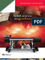 XF640 Brochure