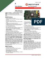 Network Communications Modules NCM-W