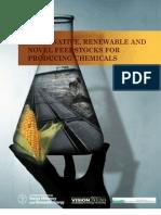 V2020 Alternate Feedstock Report Final