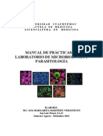 MANUAL DE LABORATORIO DE MICROBIOLOGÍA UC
