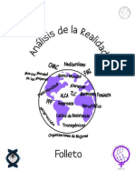 Folleto Analisis de La Realidad Version Final
