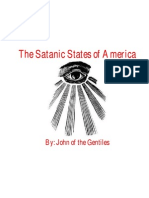The Satanic States of America