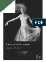 La colina de los sueños de Arthur Machen v1.0