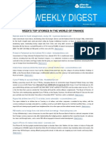 Ibwms Weekly Digest 20111125