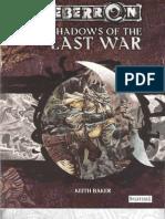 Adventure - Shadows of the Last War (4 Lvl 2)