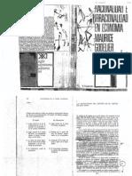 11 - Godelier Maurice - Las Estructuras Del Metodo de El Capital
