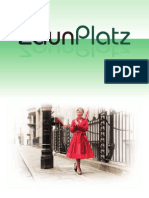 Zaunplatz - Der aktuelle Katalog 2013