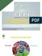 EFICIENCIA ENERGÉTICA EN PLANTAS DE TRITURACIÓN Y MOLIENDA - APLICACIÓN A LA SELECCIÓN DE MATERIA