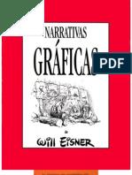 WILL EISNER NARRATIVAS GRÁFICAS