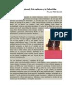 Juan Paredes Carbonell - Crítica