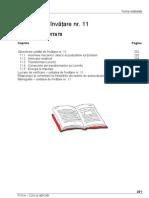 Cap0011FR - Teoria relativitatii