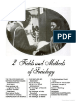Fields & Methods of Sociology (Horton and Hunt)
