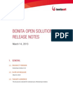 Bonita Open Solution 5.10 Release Notes