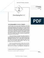 Chapter 2 Developing the U-2