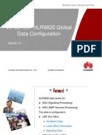 WF007007(Slides)WF- HLR9820 Global Data Configuration -20070815-B-1.0_6.ppt