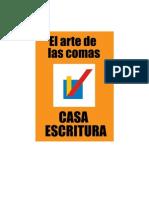 El arte de las comas.pdf