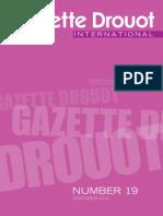 Gazette International 19