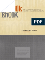 The Ultimate Guite to Creating e Books