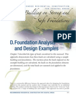 Foundation Analysis and Design