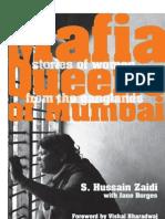 Mafia Queens of Mumbai -Hussain Zaidi