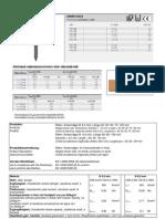 Rothoblaas.anker Nails.technical Data Sheets.en