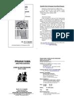 Pranayam In