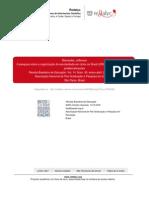 A Pesquisa Sobre a Organizacao Da Escolaridade Em Ciclos No Brasil 2000 2006 Mapeamento e