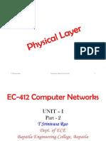 2. Computer Networks Unit-I Part 2