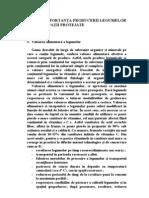 12. Legumicultura in Spatii Protejate
