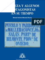 Libro Malleza
