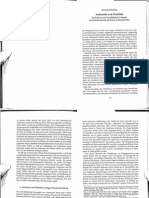 DÜSING, K. Antinomie und Dialektik