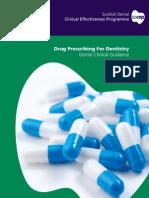Drug Prescribing for Dentistry 2 Web 2
