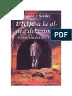Sender Ramon J Viaje a La Aldea Del Crimen