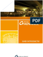 Advance Design 2011 - Ghid Introductiv