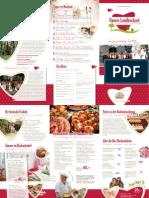 Hochzeit in der Lüneburger Heide Katalog vom Hochzeitsdorf