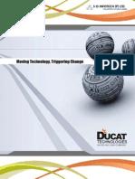 Ducat Technologies